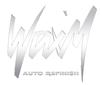 Logo Wax'M